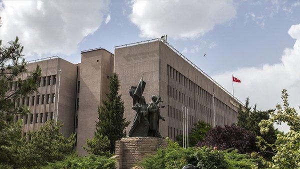 Eski Yargıtay üyesi Mustafa Akarsu ya FETÖ den 10 yıl hapis