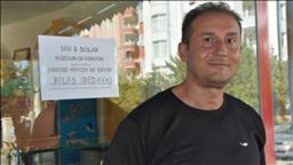 Esnaftan Türk lirasına destek