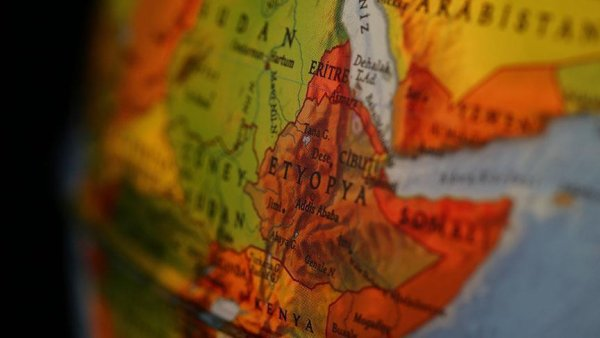 Etiyopya da 18 banka soyuldu