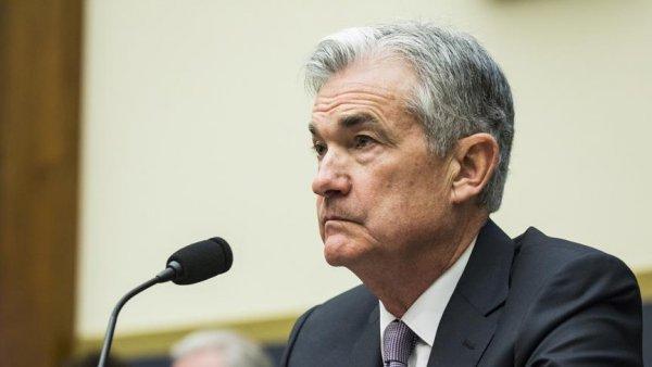 Fed Başkanı Powell dan açıklama
