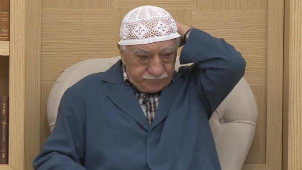 FETÖ elebaşı Gülen in iadesi yeniden gündemde