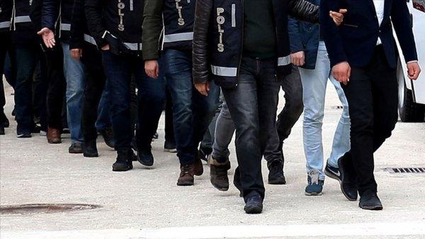 FETÖ nün bilişim yapılanmasına 74 gözaltı kararı