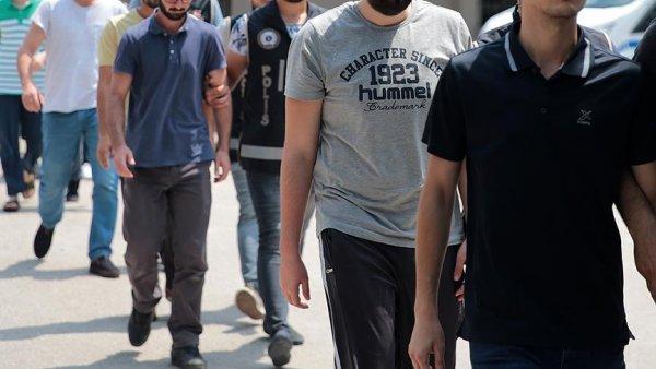 FETÖ nün MİT kumpası soruşturmasında 24 gözaltı kararı