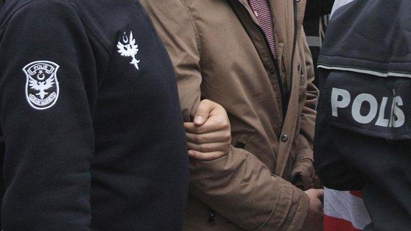 FETÖ nün TSK deki kripto yapılanmasına operasyon: 55 gözaltı