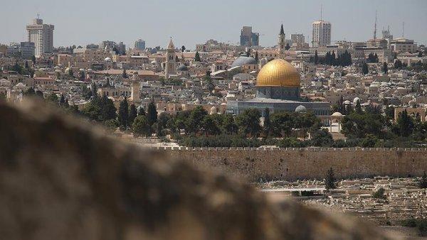 Filistin Devlet Başkanlığı: İsrail bölgeyi dini çatışmaya sürüklüyor