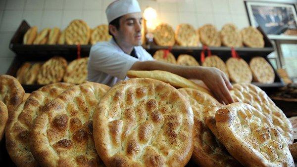 Fırıncılar ramazan için hazır