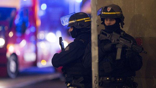 Fransa da Noel pazarına silahlı saldırı