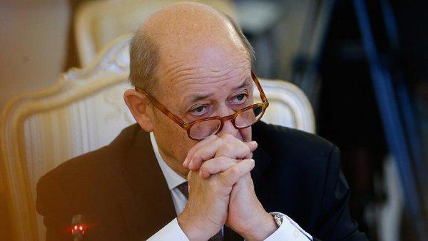 Fransa Dışişleri Bakanının açıklamaları yanlış anlaşılmış
