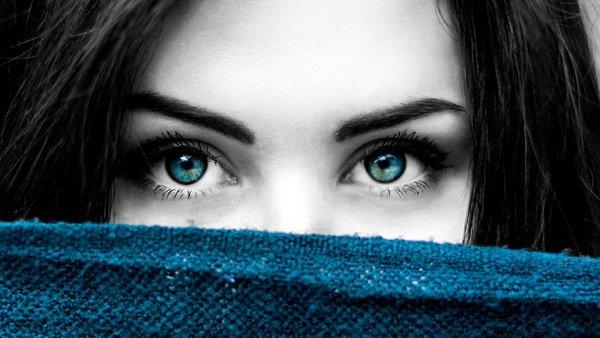 Gözler kalbin aynası