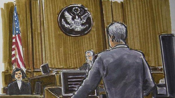 Hakan Atilla nın ceza duruşmasında son dakika gelişmesi