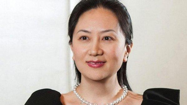 Huawei CFO su kefaletle serbest bırakıldı