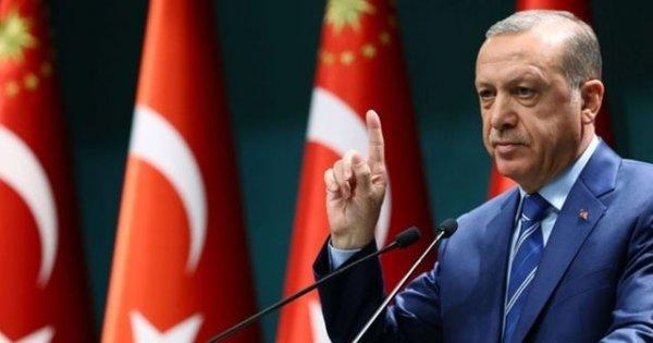 İlker Başbuğ un sözlerine Erdoğan dan tepki: Yazıklar olsun