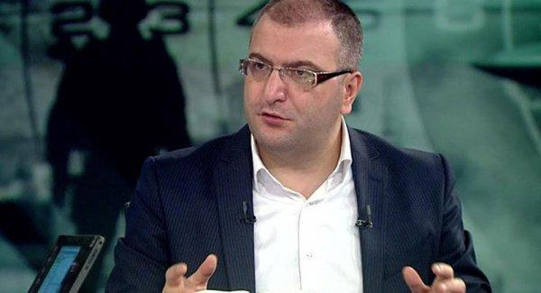 İmamoğlu da Kemalist olmadığı için yüzde 48 8 oy aldı