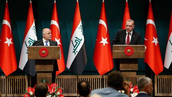 Irak ın güvenliği Türkiye nin güvenliğidir