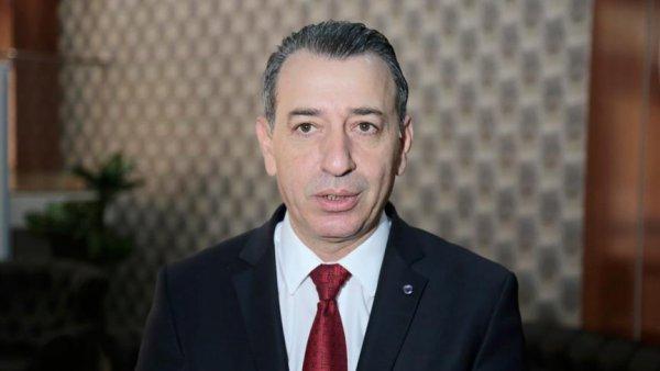 Irak Türkmenleri nden Türkiye ye destek