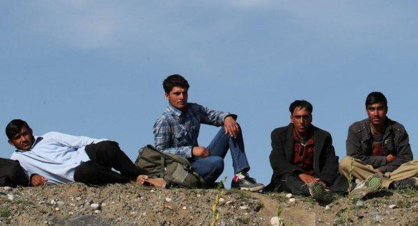 İran: Afgan mültecileri Avrupa nın üzerine salarız