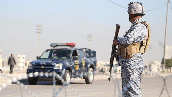 İran Irak a açılan sınır kapılarını kapattı