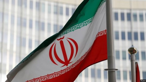 İran dan güvenli bölge tepkisi