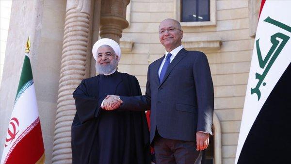 İran ın DEAŞ sonrası Irak ta yeni hedefi ekonomik nüfuz
