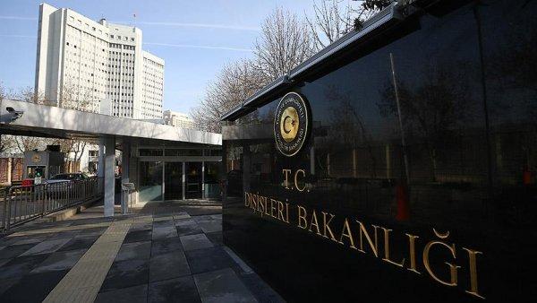 İsrail in Ankara Büyükelçisinin ülkesine dönmesi istendi