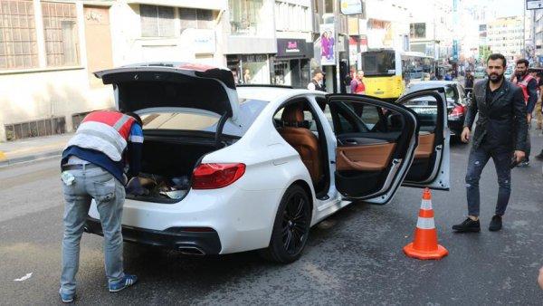 İstanbul da 39 ilçede asayiş uygulaması
