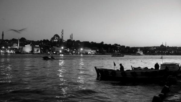 İstanbul un tarihi taş devrine kadar gitti