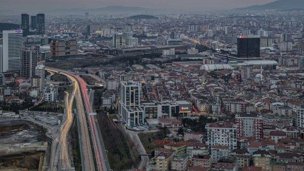 İstanbul Valiliği: Afet riski en yüksek alanlar tespit edilecek