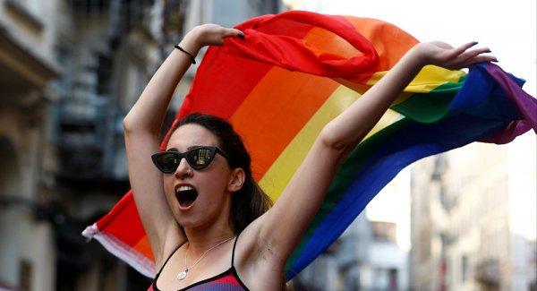 İzmir Valiliği nden LGBTİ etkinliklerine yasak