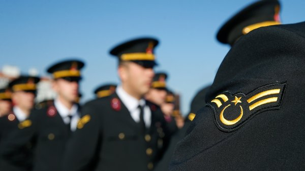 Jandarma ya 27 bin 180 personel alınacak