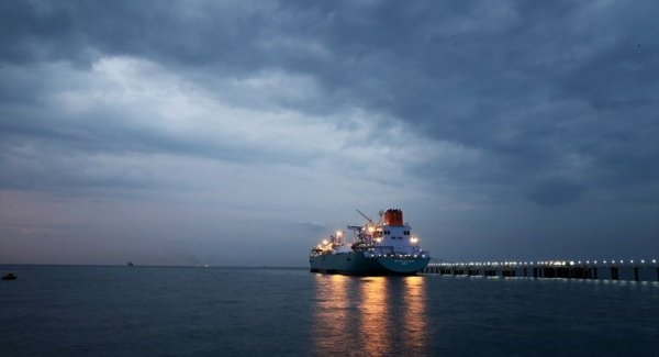 Kamerun kıyılarında korsanlar 3 Rus denizciyi rehin aldı
