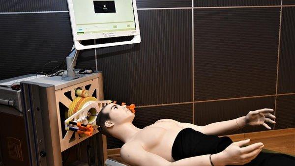 KASK la beyin hasarları ambulansta tespit edilebilecek