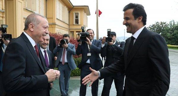 Katar Türkiye ile 4 milyar doların üzerinde savunma anlaşması imzaladı