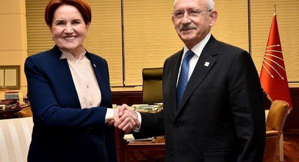 Kendimizi Türkiye ye adayan genel başkanlarız