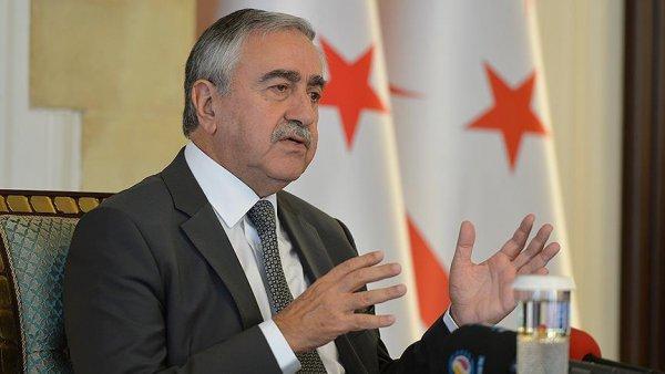 Kıbrıs müzakerelerinde bir gelişme ancak haziranda yaşanabilir