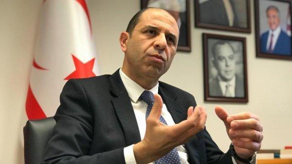 Kıbrıs ta BM Barış Gücü nün askeri misyonuna gerek kalmadı