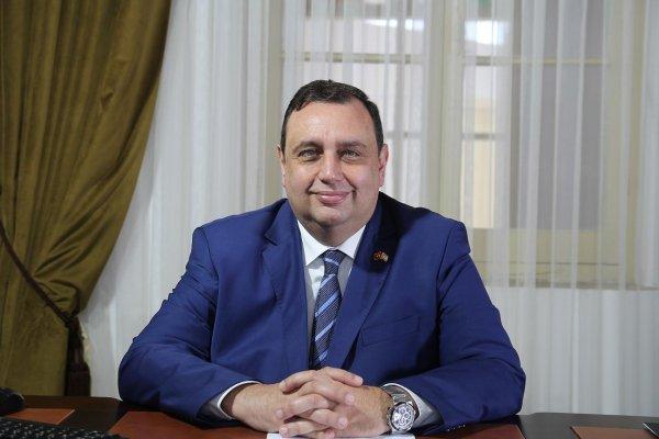 ''Kıbrıs'ın doğusunda keşfedilen doğal gaz, Avrupa'nın 30 sene ihtiyacını karşılayacak miktardadır''