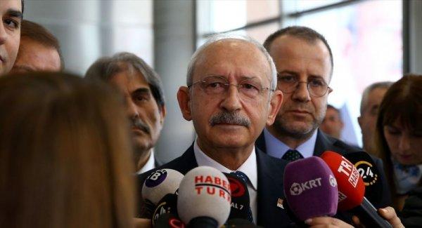 Kılıçdaroğlu ndan 19 Mayıs paylaşımı