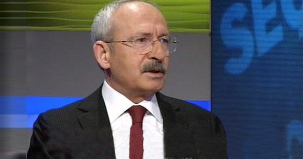 Kılıçdaroğlu ndan 2 yıldönümünde Adalet Yürüyüşü açıklaması