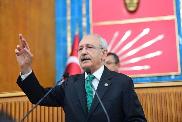 Kılıçdaroğlu ndan eleştirilere yanıt