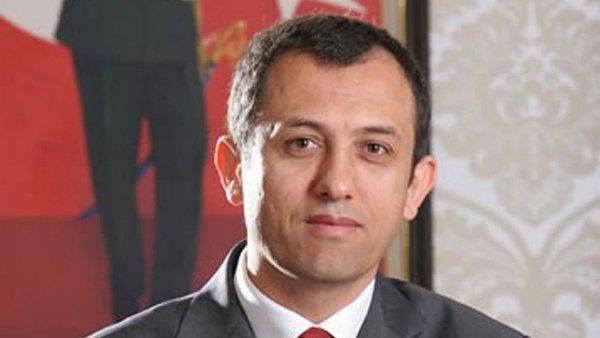 Kılıçdaroğlu nun Başdanışmanı istifa etti