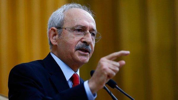 Kılıçdaroğlu: Sandıklarda kazanacağız