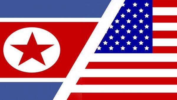 K Kore ABD görüşmesi iptal