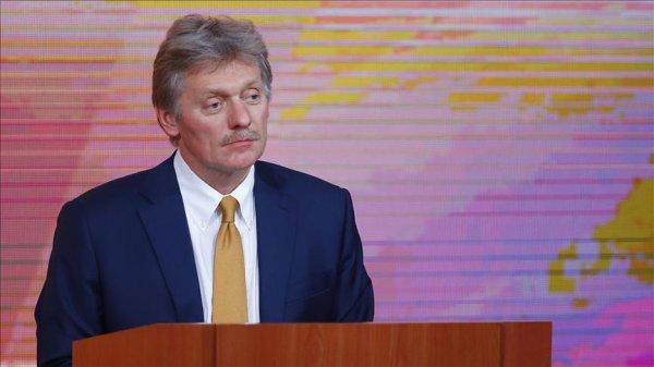 Kremlin den ABD nin yeni yaptırımlarına tepki
