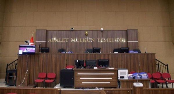 Kumpas davaları nın savcısına 12 yıl hapis cezası