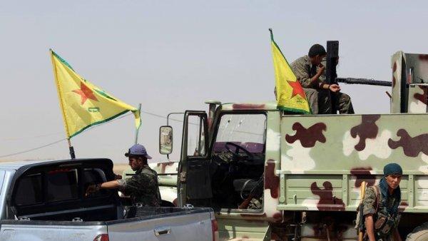 Kürtleri DEAŞ tan sonra bekleyen en büyük tehlike YPG PKK