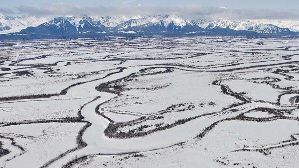 Kuzey Kutbu nun karbon salınımı yakıtları geçebilir
