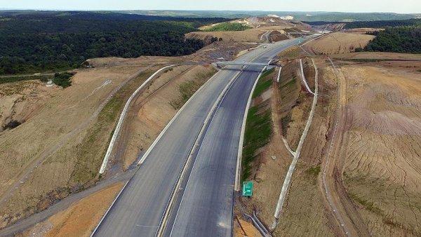 Kuzey Marmara Otoyolu Projesi nde bir bölüm daha açıldı