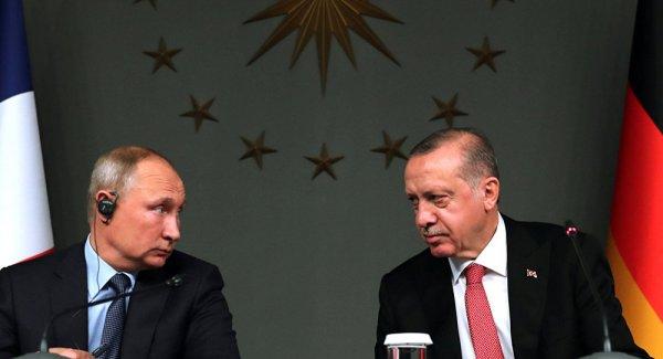 Lavrov açıkladı: Putin Erdoğan zirvesinin ana gündem maddesi