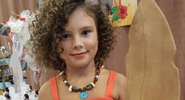 Maganda kurşunu ile vurulan 10 yaşındaki Selin hayatını kaybetti