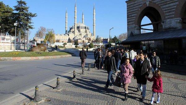 Marmara da sıcaklıklar artıyor